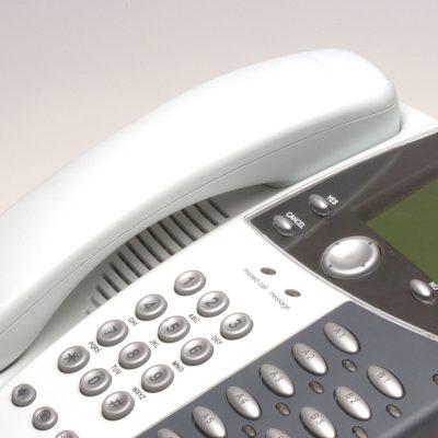 Telefono da ufficio
